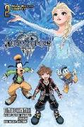 Cover-Bild zu Tomoco Kanemaki: Kingdom Hearts III: The Novel, Vol. 2 (light novel)