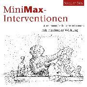Cover-Bild zu MiniMax-Interventionen (Audio Download) von Prior, Manfred