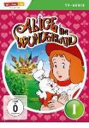 Cover-Bild zu Murphy, Marty: Alice im Wunderland