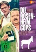 Cover-Bild zu Schmidt, Nikolaus: Die Rosenheim Cops