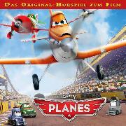 Cover-Bild zu Bingenheimer, Gabriele: Disney - Planes 1 (Audio Download)