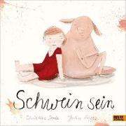 Cover-Bild zu Duda, Christian: Schwein sein (eBook)