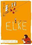 Cover-Bild zu Duda, Christian: Elke (eBook)