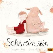 Cover-Bild zu Duda, Christian: Schwein sein