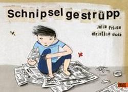 Cover-Bild zu Duda, Christian: Schnipselgestrüpp
