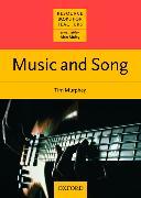 Cover-Bild zu Music and Song von Murphey, Tim