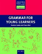Cover-Bild zu Grammar for Young Learners von Lewis, Gordon