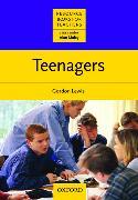 Cover-Bild zu Teenagers von Lewis, Gordon
