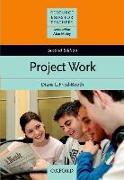 Cover-Bild zu Project Work, Second Edition von Fried-Booth, Diana L.