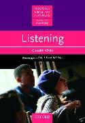 Cover-Bild zu Listening von White, Goodith