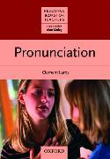 Cover-Bild zu Pronunciation von Laroy, Clement