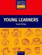 Cover-Bild zu Young Learners von Phillips, Sarah