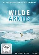 Cover-Bild zu Wilde Arktis von Andrew Zikking (Reg.)