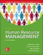 Cover-Bild zu Fundamentals of Human Resource Management von Noe, Raymond Andrew