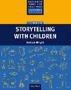 Cover-Bild zu Storytelling with Children von Wright, Andrew