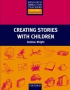 Cover-Bild zu Creating Stories With Children - Resource Books for Teachers (eBook) von Wright, Andrew