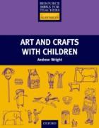 Cover-Bild zu Arts and Crafts with Children - Primary Resource Books for Teachers (eBook) von Wright, Andrew
