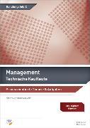 Cover-Bild zu Management - Technische Kaufleute von Berger Weigerstorfer, Aline