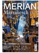 Cover-Bild zu Jahreszeiten Verlag (Hrsg.): MERIAN Marrakesch 12/19