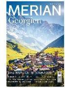Cover-Bild zu Jahreszeiten Verlag (Hrsg.): MERIAN Georgien 02/20