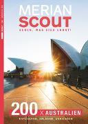 Cover-Bild zu Jahreszeiten Verlag (Hrsg.): MERIAN Magazin Scout Australien