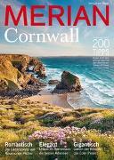 Cover-Bild zu Jahreszeiten Verlag (Hrsg.): MERIAN Cornwall