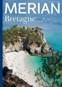 Cover-Bild zu Jahreszeiten Verlag (Hrsg.): MERIAN Magazin Bretagne 07/2021