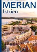 Cover-Bild zu Jahreszeiten Verlag (Hrsg.): MERIAN Magazin Istrien 03/2021