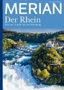 Cover-Bild zu Jahreszeiten Verlag (Hrsg.): MERIAN Magazin Der Rhein 06/2021