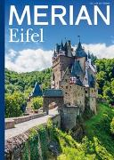 Cover-Bild zu Jahreszeiten Verlag (Hrsg.): MERIAN Magazin Die Eifel 05/2021