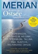 Cover-Bild zu Jahreszeiten Verlag (Hrsg.): MERIAN Magazin Ostsee 01/2021