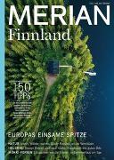Cover-Bild zu Jahreszeiten Verlag (Hrsg.): MERIAN Finnland 03/20