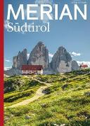 Cover-Bild zu Jahreszeiten Verlag (Hrsg.): MERIAN Magazin Südtirol 04/2021