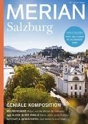 Cover-Bild zu Jahreszeiten Verlag (Hrsg.): MERIAN Magazin Salzburg 02/2021