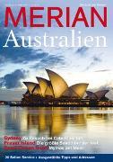 Cover-Bild zu Jahreszeiten Verlag (Hrsg.): MERIAN Australien