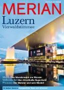 Cover-Bild zu Jahreszeiten Verlag (Hrsg.): MERIAN Luzern