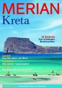 Cover-Bild zu Jahreszeiten Verlag (Hrsg.): MERIAN Kreta