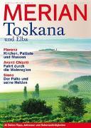 Cover-Bild zu Jahreszeiten Verlag (Hrsg.): MERIAN Toskana und Elba