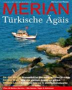 Cover-Bild zu Jahreszeiten Verlag (Hrsg.): MERIAN Türkische Ägäis