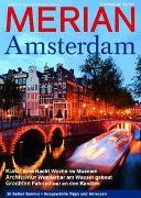 Cover-Bild zu Jahreszeiten Verlag (Hrsg.): MERIAN Amsterdam
