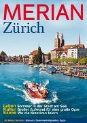 Cover-Bild zu Jahreszeiten Verlag (Hrsg.): MERIAN Zürich