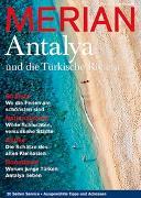 Cover-Bild zu Jahreszeiten Verlag (Hrsg.): MERIAN Antalya und die Türkische Riviera