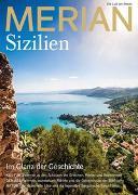 Cover-Bild zu Jahreszeiten Verlag (Hrsg.): MERIAN Sizilien 06/18
