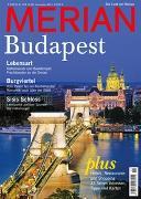 Cover-Bild zu Jahreszeiten Verlag (Hrsg.): MERIAN Budapest