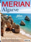 Cover-Bild zu Jahreszeiten Verlag (Hrsg.): MERIAN Algarve