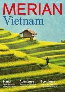 Cover-Bild zu Jahreszeiten Verlag (Hrsg.): MERIAN Vietnam