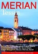 Cover-Bild zu Jahreszeiten Verlag (Hrsg.): MERIAN Tessin