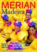 Cover-Bild zu Jahreszeiten Verlag (Hrsg.): MERIAN Madeira