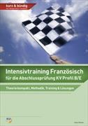 Cover-Bild zu Intensivtraining Französisch von Mettler, Katja