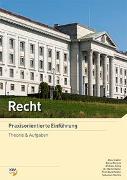 Cover-Bild zu Recht - Praxisorientierte Einführung von Stadlin, Alois